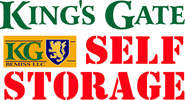 King's Gate Self Storage